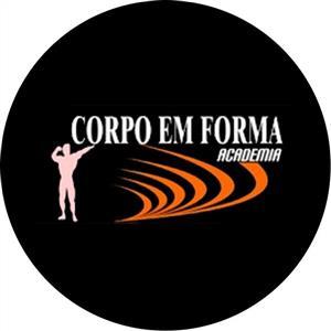 ACADEMIA CORPO EM FORMA